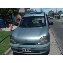 Kangoo 2plc 1.9 2007 Diesel Motor 10 Puntos