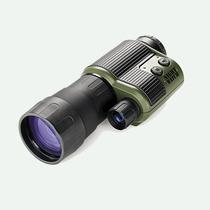 Monoculo Bushnell Nightwatch 4x50mm Visão Noturna Nightvisio