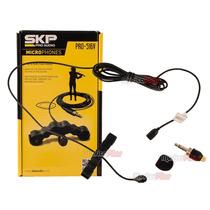 Microfone Skp Sa Pro 516v Violino