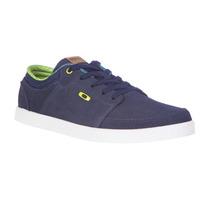 Zapatos Oakley Taylor Premium Azul Marino