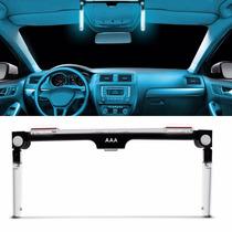 Luz Interna Decorativa Led Haste Flexível Universal Carro
