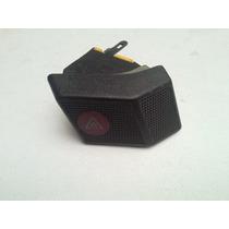 Vw Fox Viejo Interuptor Intermitentes Usado Original