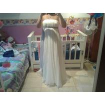 Vestido De Novia Sin Uso, Hermoso...!!!