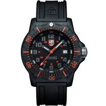 Luminox Black Ops Carbon 45mm Cuarzo Caucho A.8815 Diego Vez