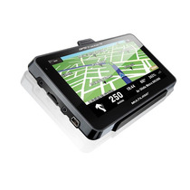 Gps Automotivo Com Camera De Ré E Radio Fm