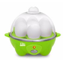 Máquina Para Cocinar Huevos Duros Estrellados Omelette Tibio