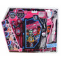 Diario Magico Monster High Con Accesorios Original Intek