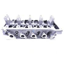 Cabeçote Ford Fiesta E Ka Motor Rocam 1.0 Gasolina