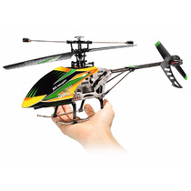 Helicóptero Wltoys Large V912 4ch Single Blade Rc Remote