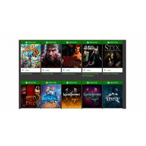 Cuenta Xbox 360 Y Algunos Juegos De One