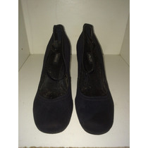 Bellos Zapatos Arezzo Talla 8 -usa-