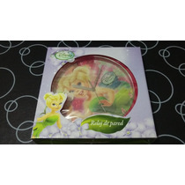 Reloj De Pared Disney Tinker Bell.nuevo! Local.zona Once