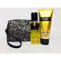 Necessaire Perfume Creme Victoria´s Secret Coconut Passion