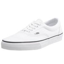 Zapatos Vans Blancos Unisex