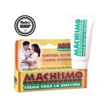 Machismo Crema (crema Para Prolongar La Erección)
