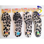 Plantillas Con Arco Animal Print, 100% Confort Reduce Dolore