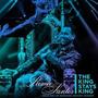 Cd - Romeo Santos - The King Stays King -cd+dvd