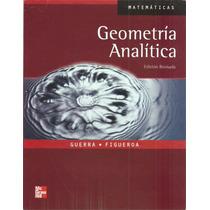 Geometría Analítica - Guerra, Figueroa   [lea]
