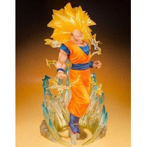 Dragon Ball Z Goku Super Saiyan 3 Figuarts Zero