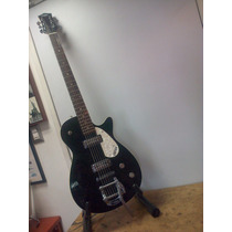 Gretsch Guitars G5265 Jet Baritone Electric Guitar Black Sp