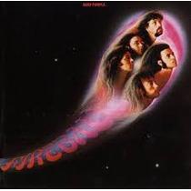 Deep Purple Fireball (cd Novo Lacrado E Import Usa)