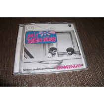 Cd - Gal Costa E Caetano Veloso Domingo Album De 1967