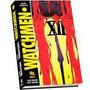 Watchmen Hq Edição Definitiva De Luxo Capa Dura - Lacrada