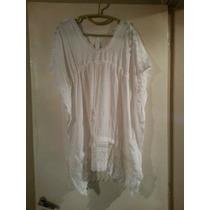 Vestidos Indu Bambula T M Y L $ 450