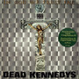 Lp Dead Kennedys In God We Trust Inc L Não Repress Import