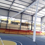 Rede Voleibol Oficial 3 Faixas -seda