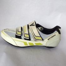 Zapatillas De Ciclismo Marca Vittoria En Oferta!!!