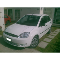 Ford Fiesta First