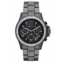 Lindo Relógio Michael Kors Mk5829 Lançamento 2016 Promociona