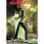 Dvd - Iron Maiden - The History Of, Part 1