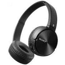 Auricular Sony Mdr-zx330btcla Negro Auricular Bluetooth