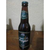 Cerveza Artesanal Tempus. Mexicana. Sin Abrir. Coleccion