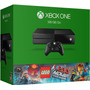 Xbox One 500gb Juego Lego Joystick Hdmi Wifi Bluray Fuente