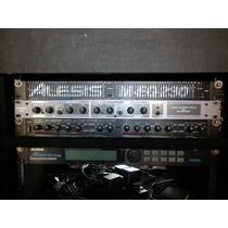 Alesis M-eq 230 Equalizador Stereo 30 Bandas Por Lado