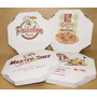 Caixa De Pizza Personalizada 35cm