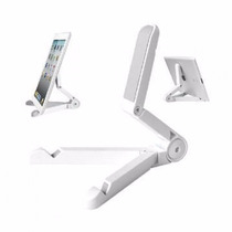 Suporte Dock Mesa Universal Tablet Ipad Mini Air Galaxy Tab