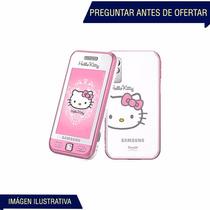 Samsung S5230 Hello Kitty Cám 3mpx Radio Fm Bluetooth Mp3