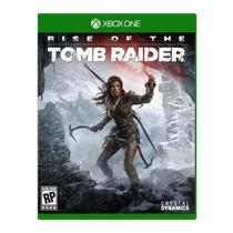 Rise Of The Tomb Raider | Xbox One | Envio Gratis
