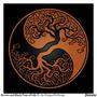 Afiches Feng Shui 60cm X 40cm Ideal Para Decoracion De Espas