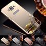 Bumper Celular Galaxy Gran Duos Prime G530 G531 +tampa Verso