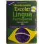 Minidicionário Escolar Língua Portuguesa - Dermival R. Rios