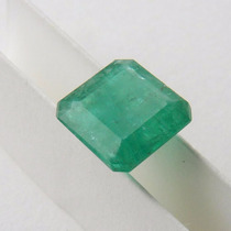 Esmeralda Natural Pedra Preciosa Natural 3,5 Ct 3200