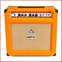 Amplificador De Guitarra Orange Th30 - Valvular - En Palermo