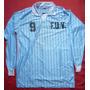 Antigua Camiseta De Uruguay De Voleibol / Coleccionable