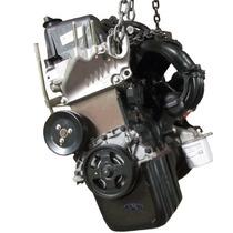 Motor Zetec Rocam 1.0l Flex Fiesta 2006 A 2007 7s6g6007bd