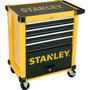 Carro Metalico Taller 4 Cajones Stanley Stst 74305-840